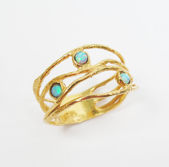 buy com opal product ring detail alibaba gold on